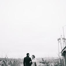 Wedding photographer Yulya Kulok (uliakulek). Photo of 16.03.2018