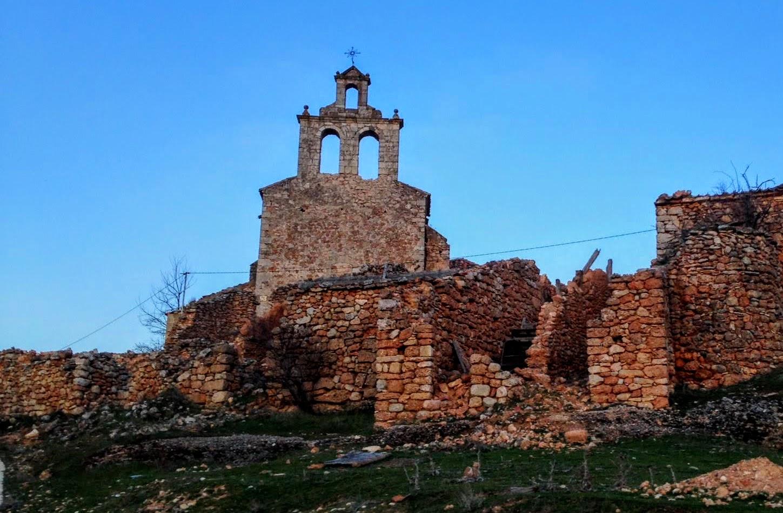 Iglesia de Cabreriza