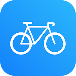 Bikemap - GPS Bike Route Tracker & Map for Cycling 1020010