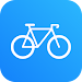 Bikemap - GPS Bike Route Tracker & Map for Cycling icon