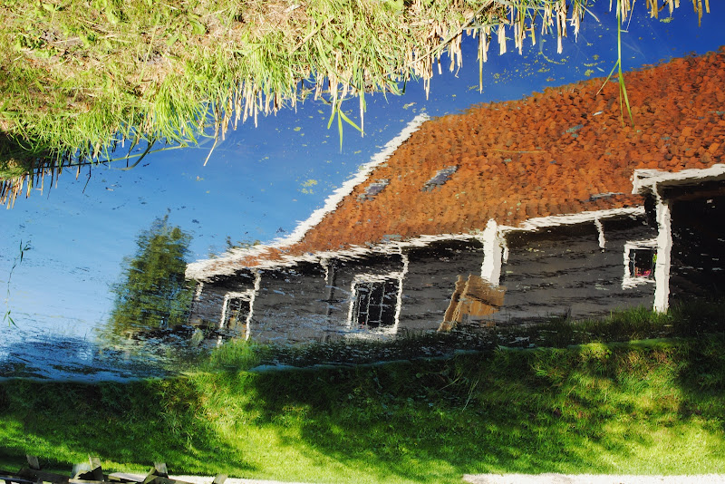 La casa galleggiante  di laura_bazzy_bazzan
