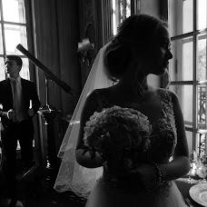 Wedding photographer Aleksey Vorobev (vorobyakin). Photo of 14.10.2018