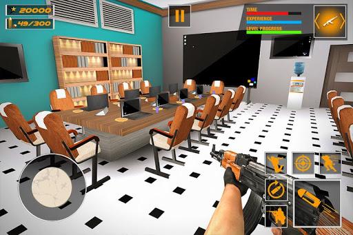 Destroy House Office Supermarket Smash Shooter 1.1 8