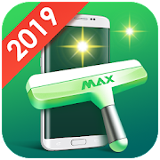 App MAX Cleaner - Antivirus, Booster, Phone Cleaner APK for Windows Phone