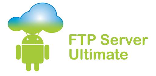 ftp server ultimate pro apk download
