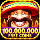 Jackpot Slots - Vegas Casino Games & Free Slots icon