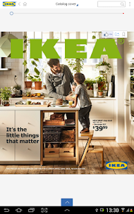 IKEA Catalog Screenshot 7