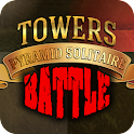 Towers Battle Solitaire icon