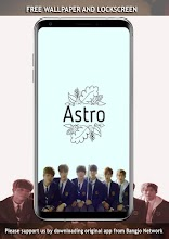 Astro Wallpapers KPOP 1 0 latest apk download for Android