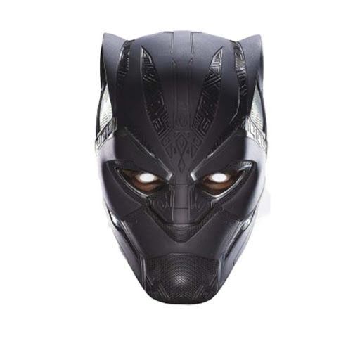 Pappmask, Black Panther