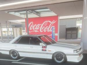 スカイライン HR31 昭和63 GTパサージュツインカムターボ後期のカスタム事例画像 圭壱mackさんの2019年12月01日14:59の投稿
