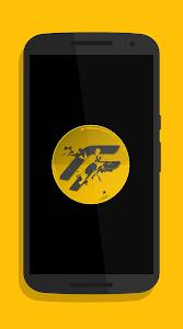 PitchBlack│Solar CM13/12 v4.8
