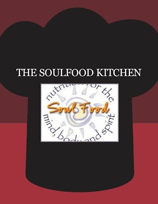 THE SOULFOOD KITCHEN