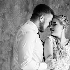 Wedding photographer Galina Antonyuk (antoniukphoto). Photo of 10.03.2018