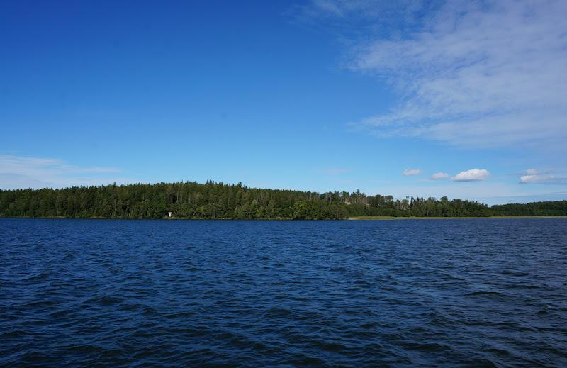 Photo: Vikingastaden Birka på Björkö. Adelsö socken, Ekerö kommun, Uppland. 20160830. Grönsö = södra delen av Björkö. © Sven Olsson (e-post: kosmografiska@gmail.com)