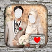 Couple Photo Editor Muslim