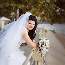 Wedding photographer Yuliya Galankina (JuliaGalankina). Photo of 20.04.2013