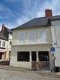 locaux professionels à Château-Chinon-Campagne (58)