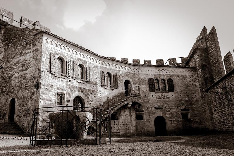 Castello di Cazzadore Vittorio