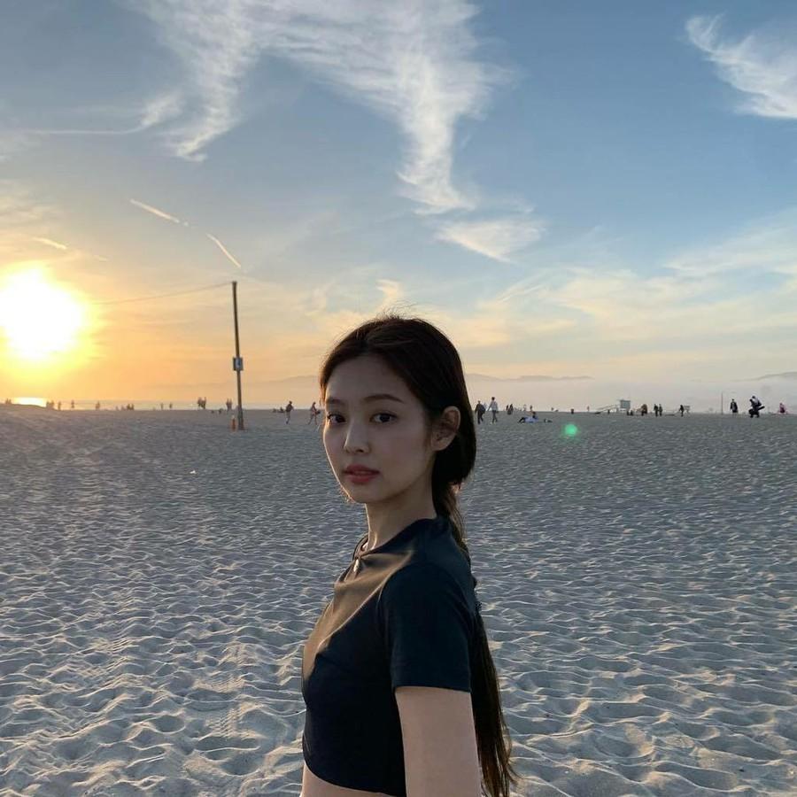 beach jennie