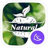 Natural theme for APUS