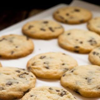 Shortcut Christmas Cookies