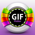 GIF Maker - GIF Camera - Video to gif Editor icon