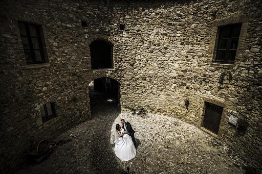 Wedding photographer Leonardo Scarriglia (leonardoscarrig). Photo of 06.09.2016