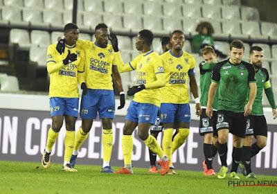 Draak van een match levert STVV toch drie punten op