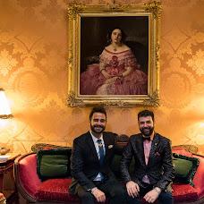 Wedding photographer Enrico Diviziani (EDiviziani). Photo of 09.09.2017