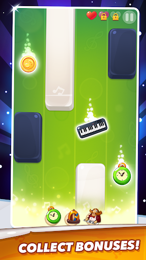 Piano Tales - Tap music tiles