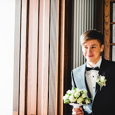 Wedding photographer Kira Nevskaya (dewberry). Photo of 08.11.2014