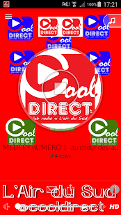 COOLDIRECT L'AIR DU SUD- screenshot thumbnail