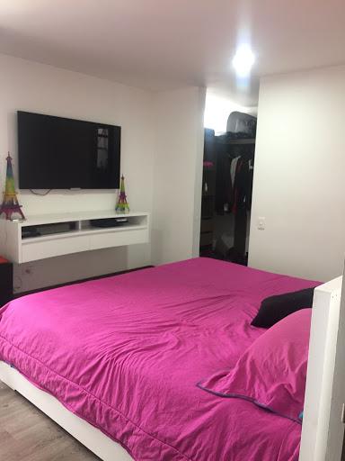 Apartamento en Venta - Bogota, Gran Granada 642-4276