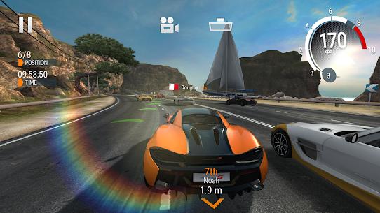 Gear.Club – True Racing 4