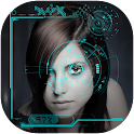 Jarvis Photo Editor icon