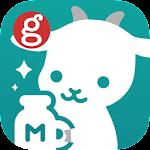 goo milk cleaner Icon