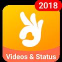 Welike: Short Video Clips & Trending Topics icon