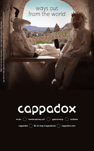 cappadox- screenshot thumbnail