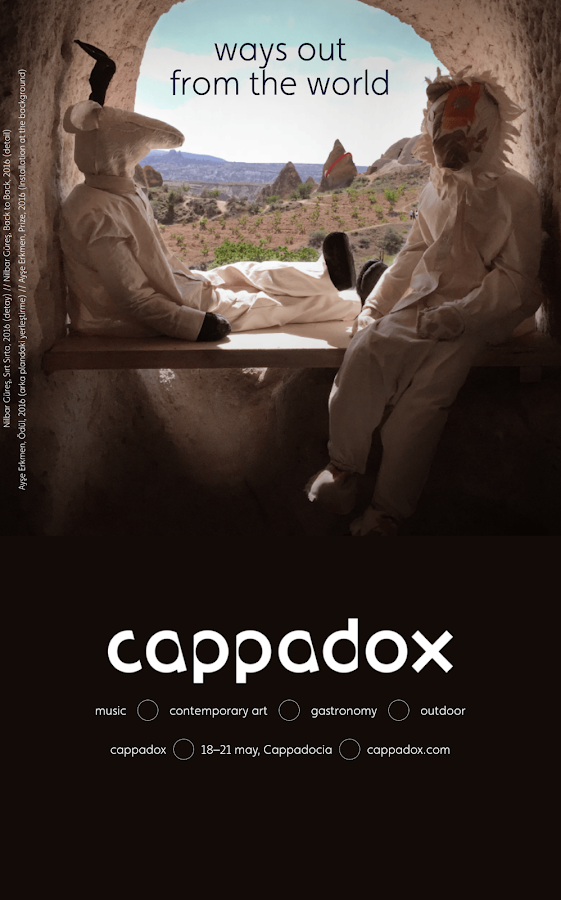 cappadox- screenshot