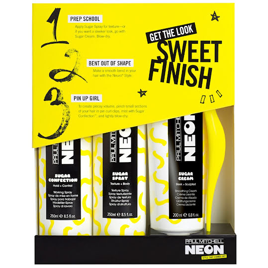 Paul Mitchell Neon Get The look Kit