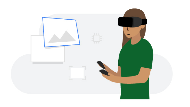 Einführung in Augmented Reality & Virtual Reality