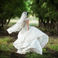 Wedding photographer Aleksandr Elcov (pro-wed). Photo of 30.07.2017