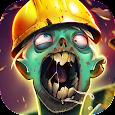 Zombie Blast - Match 3 RPG Puzzle Game