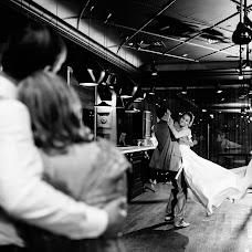 Wedding photographer Kira Nevskaya (dewberry). Photo of 20.03.2016