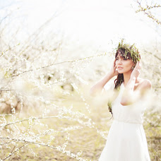 Wedding photographer Katerina Nedoluga (KaterinaNedoluga). Photo of 02.05.2014