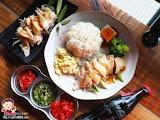 小川記海南雞飯