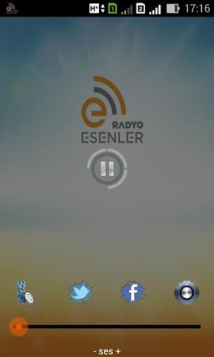 Radyo Esenler