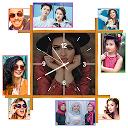 Clock Photo Collage Maker APK