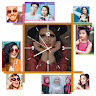 download Clock Photo Collage Maker apk